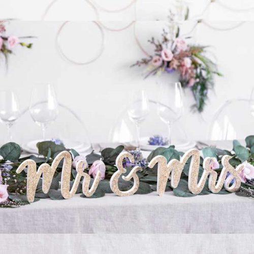Svadobné doplnky